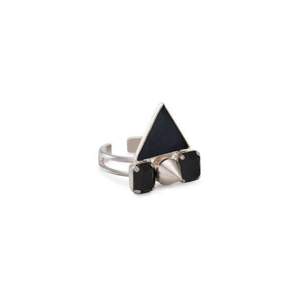 טבעת אוורסט כסף