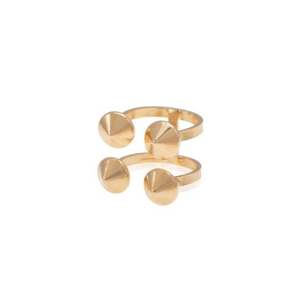 טבעת צינג דאבל
