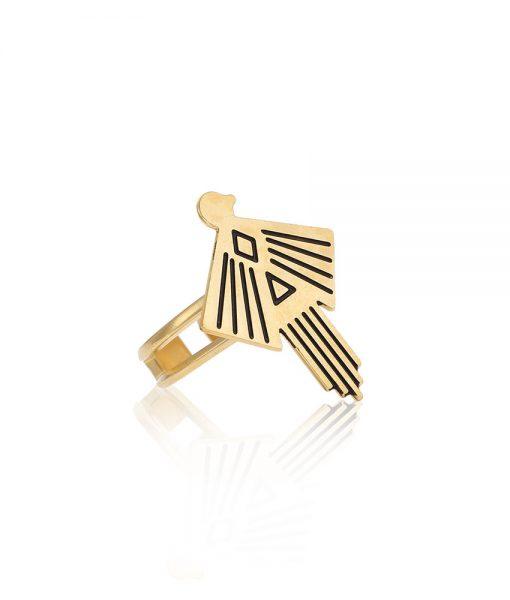 טבעת FLY