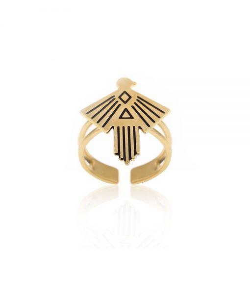 טבעת FLY קטנה