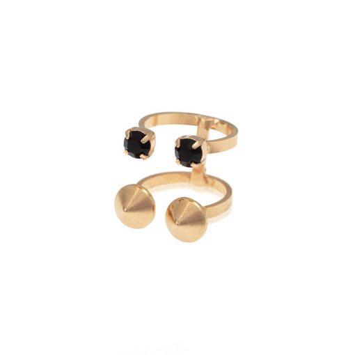 טבעת מונקי K.N