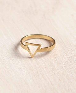 טבעת משולש