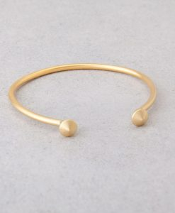 צמיד צינג - צמידי זהב מצופה או כסף | צמידים לנשים