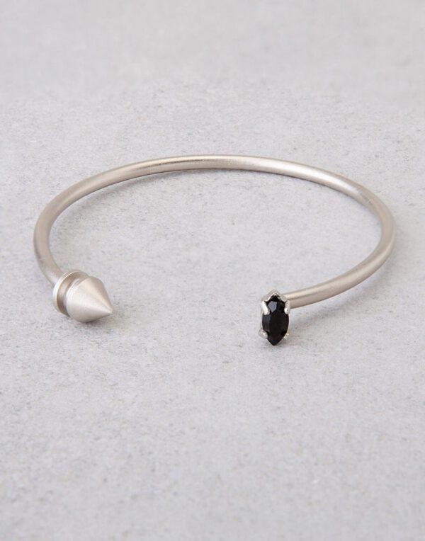 צמיד אירון סטון - צמיד זהב או כסף | צמידים לנשים