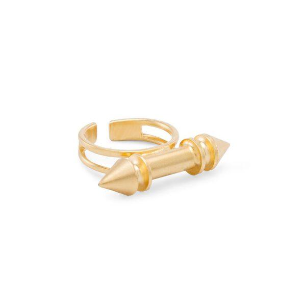 טבעת איירון