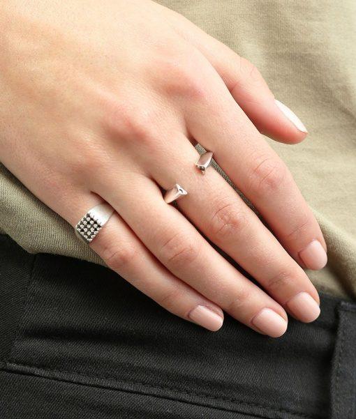 טבעת שחמט + גאלה