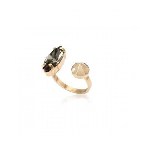 טבעת מונקי מון