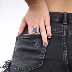 טבעת דלית