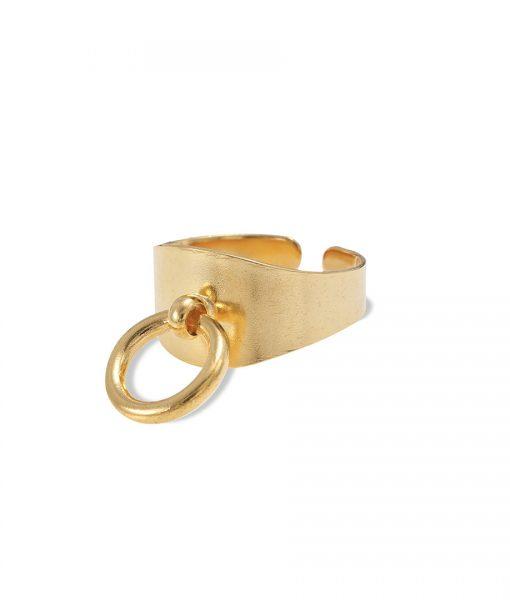 טבעת דורי