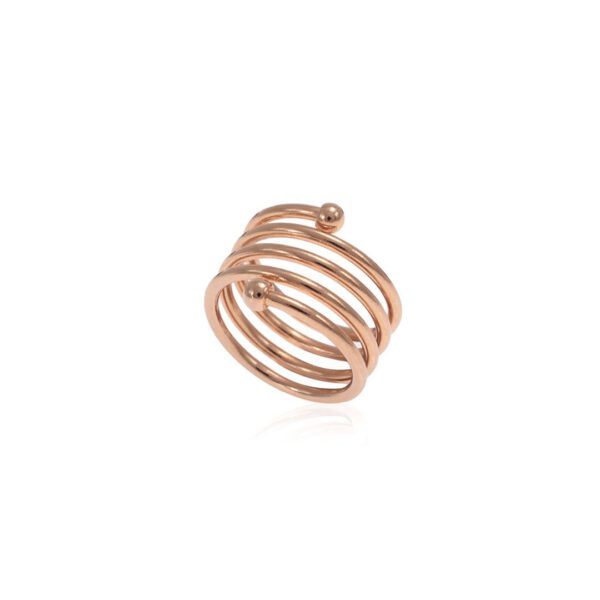 טבעת סירקל - טבעת ספירלה