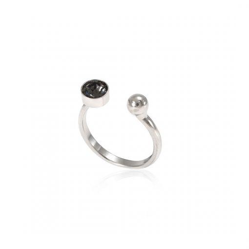 טבעת מילאנו קריסטל
