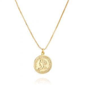 שרשרת רומי זהב