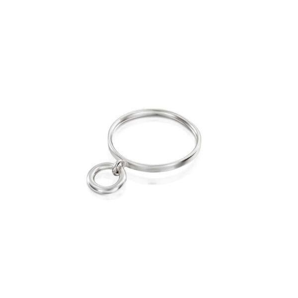 טבעת חישוק דילן