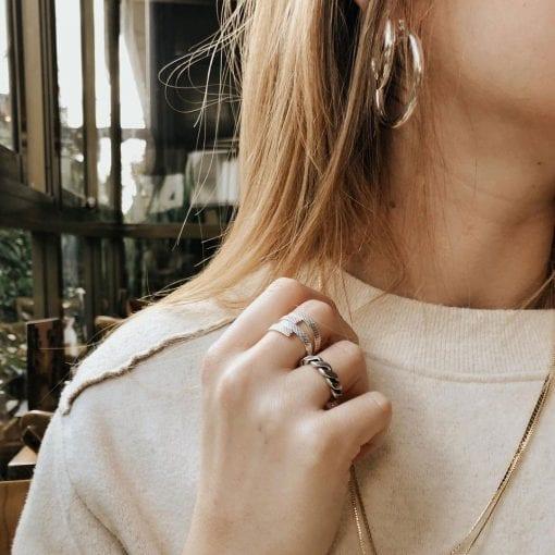 טבעת בונו וטבעת ליקי