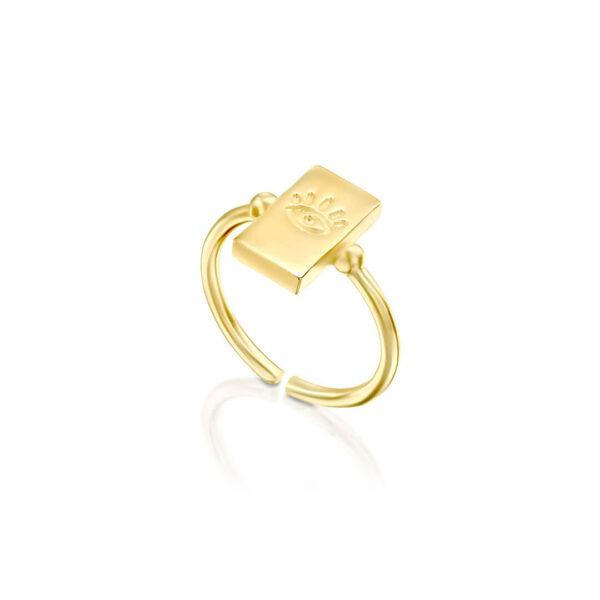 טבעת לולה