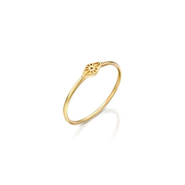 טבעת מולאן מעויין
