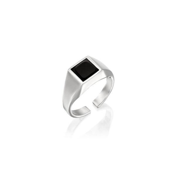 טבעת שיה בלאק