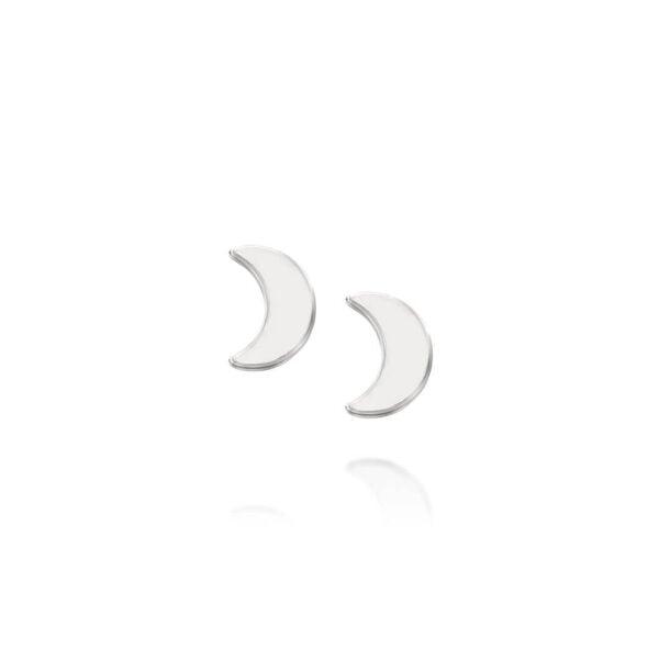 עגילי ירח