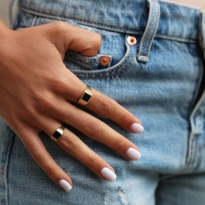 טבעת שיה בלק
