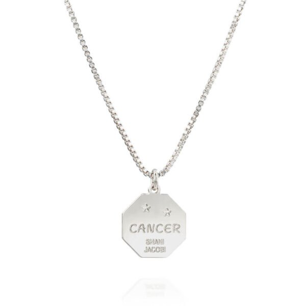 שרשרת מזל סרטן