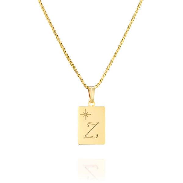 שרשרת אות Z
