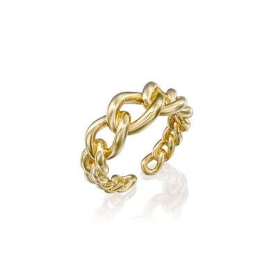 טבעת פרקר
