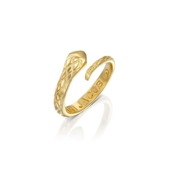 טבעת ממבה M