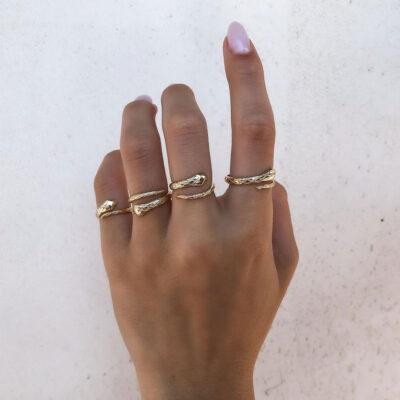 טבעת ממבה