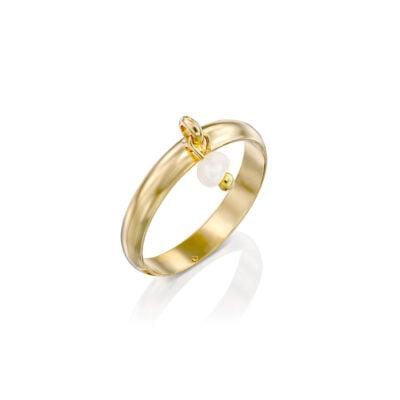 טבעת פרלין