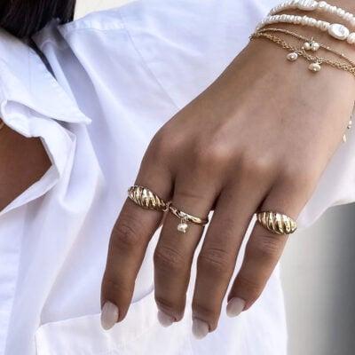 טבעת פרלין וטבעות ריף