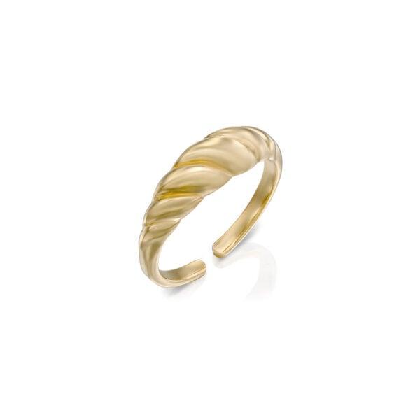 טבעת ריף סלים