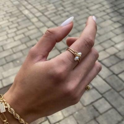 טבעת תמרה