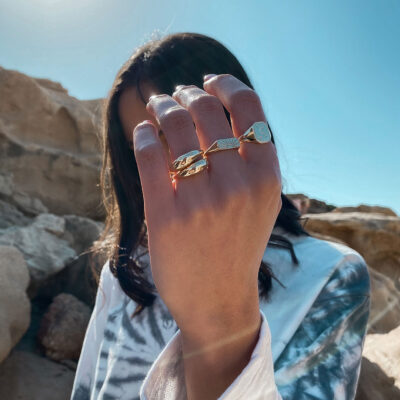טבעת נייט, טבעת סאנסט וטבעת סטאר סלים