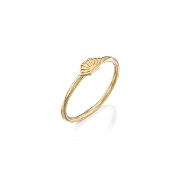 טבעת סאן