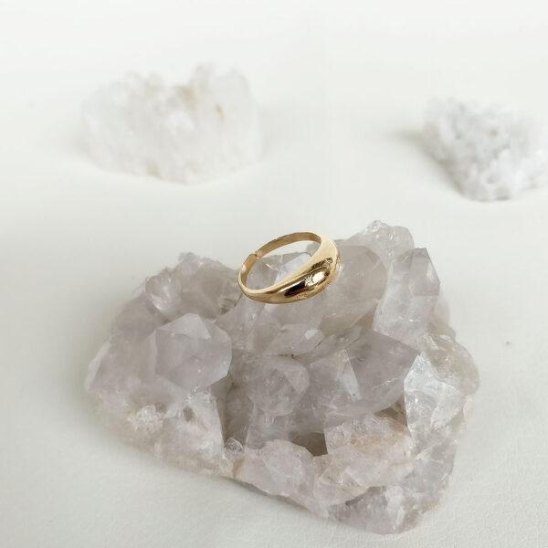 טבעת סלים סטאר